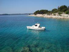 Free Adriatic Sea Royalty Free Stock Photo - 19538545