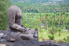 Free Borobudur Temple Stock Images - 19538964