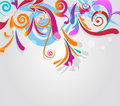 Free Abstract Background Royalty Free Stock Photo - 19541305
