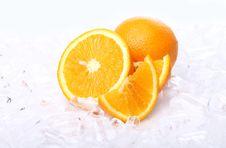 Free Fresh Orange Juice Stock Photos - 19540173