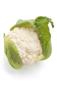 Free Cauliflower Stock Photography - 19541432