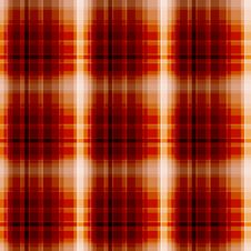 Seamless Pattern Made From Squares Stock Photography