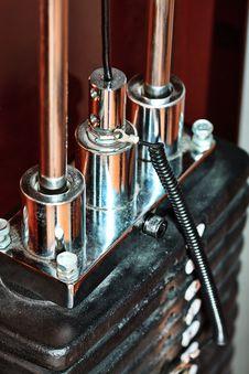 Equipment Royalty Free Stock Photo