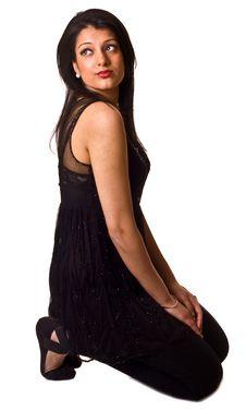 Free Asian Woman Stock Photography - 19544252