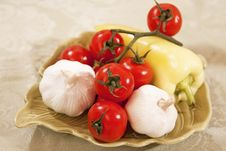 Free Vegetables Stock Photography - 19549022