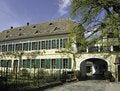 Free Palatinate Winery Royalty Free Stock Photo - 19552035