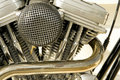 Free Motorcycle Engine Royalty Free Stock Photography - 19552517