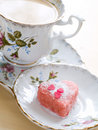 Free Afternoon Tea Stock Photography - 19555582