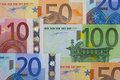 Free Euro Currency Stock Photos - 19557213