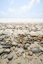 Free Ocean Stones Royalty Free Stock Photos - 19558808