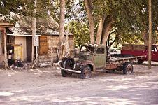 Free Rural Scene Stock Photos - 19552543