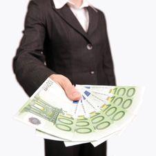 Free Make Money Stock Photography - 19552882