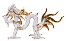 Free Dragon Royalty Free Stock Image - 19554526