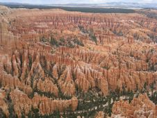 Free Bryce Canyon Stock Image - 19554581