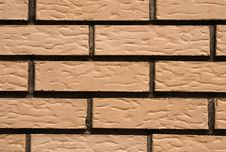 Free Brick Wall -20 Stock Image - 19554831