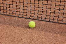 Free Tennis Ball Stock Image - 19555661