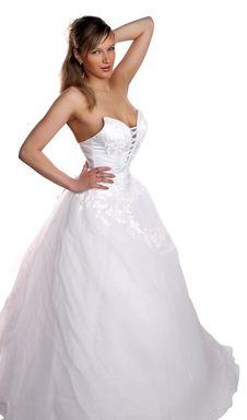 Free Bride Royalty Free Stock Image - 19556926