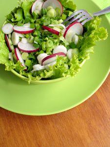 Free Fresh Salad Stock Photos - 19559673