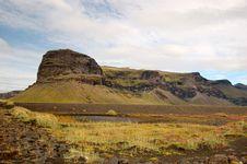 Free Kirkjubaejarklaustur, Iceland Royalty Free Stock Photo - 19559735