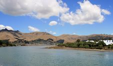 Free Heathcote River Near Ferrymead Stock Photos - 19559853