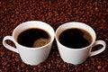 Free Coffee Time Royalty Free Stock Photo - 19560445