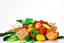 Free Vegetables Stock Image - 19560631