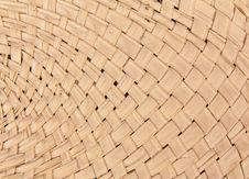 Free Bamboo Cross Stock Photo - 19566260