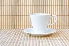 Free Empty Cup Stock Photo - 19567140