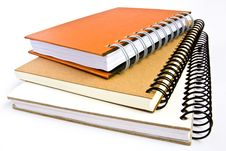Free Tree Note Book Stock Image - 19568231
