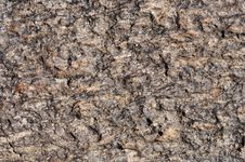 Free Rough Brown Stone Texture Stock Photos - 19568523