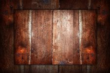 Free Old Wood Background Stock Images - 19569214