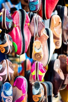 Free Shoes Royalty Free Stock Image - 19569976