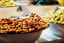 Free Olives Stock Image - 19569991