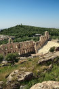Free Theater Of Herodes Atticus Royalty Free Stock Image - 19573836