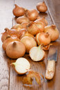Free Onions Royalty Free Stock Images - 19574339