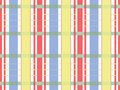 Free Plaid Pattern Stock Photography - 19576422