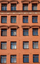 Free Brick House Royalty Free Stock Image - 19579516