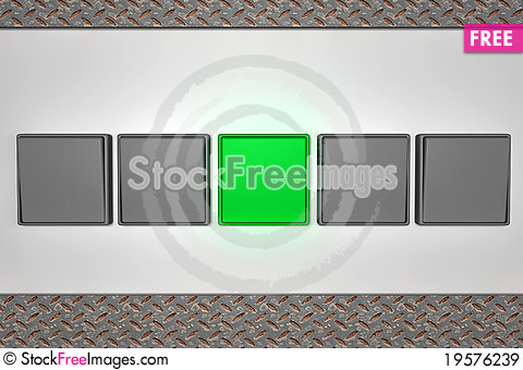 Free Light Switch Royalty Free Stock Images - 19576239
