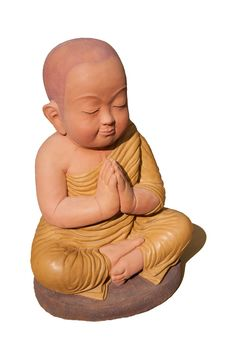 Free Buddha Statue. Royalty Free Stock Photos - 19570468