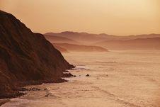 Free Mystic Basque Coast Stock Image - 19572341