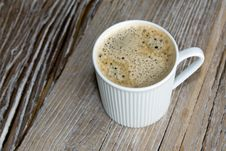 Free Cup Of Coffee Stock Photos - 19573903