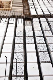 Free Work In Progress: Floor Stock Photo - 19574840