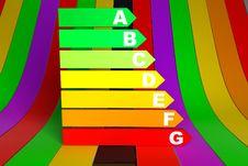 Free Energy Efficiency Royalty Free Stock Image - 19576236