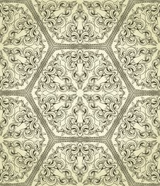 Free Seamless Pattern Stock Image - 19578521