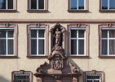 Free Frankfurt Historical Facade Stock Photos - 19578783