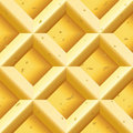Free Waffles Seamles Texture Stock Photography - 19583162
