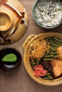 Free Asian Food Royalty Free Stock Image - 19588826
