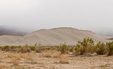 Free Sand Mountain Stock Photo - 19580200