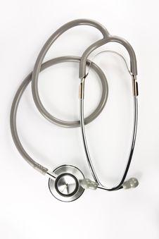 Free Stethoscope Royalty Free Stock Image - 19581636