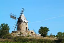 Free Windmill Stock Photos - 19582773